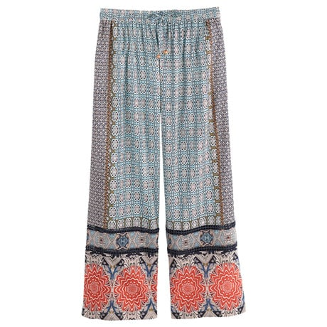 Exotic Prints Lounge Pants