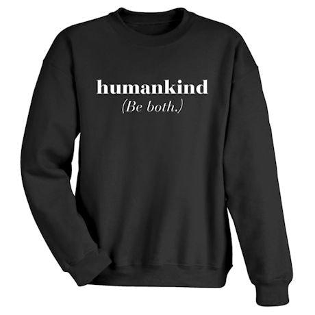 Humankind Shirts