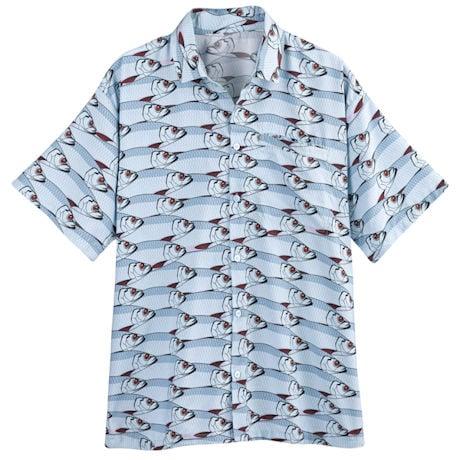 Fish Camp Shirt