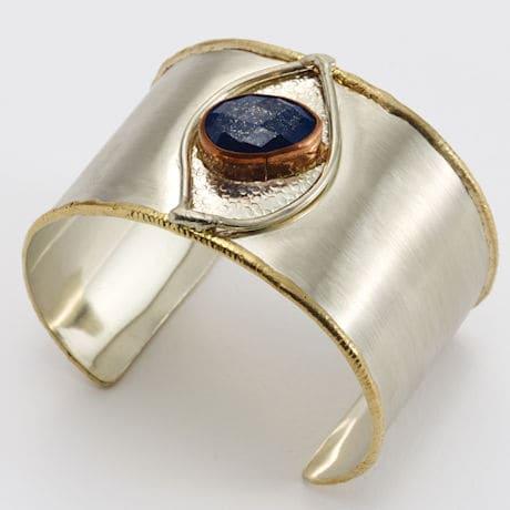 Isa Cuff Bracelet
