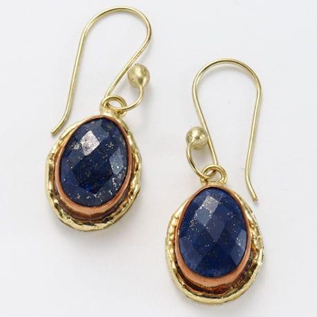 Isa Cuff Earrings