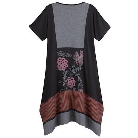 Tokyo Tunic Dress
