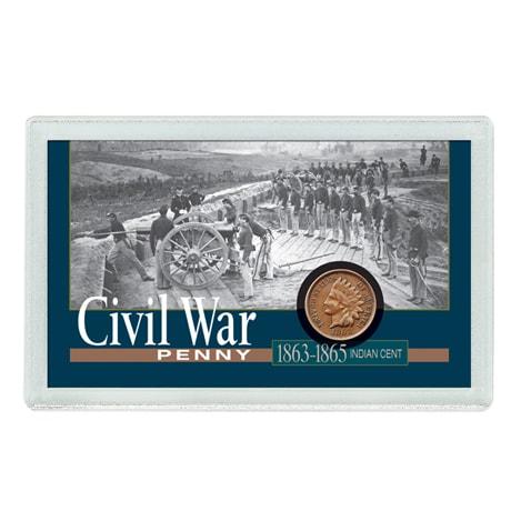 Civil War Penny