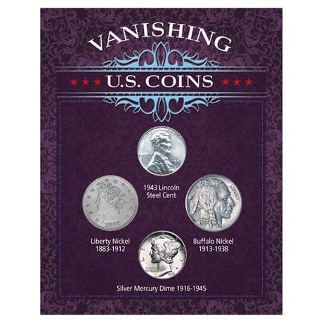 Vanishing Coins