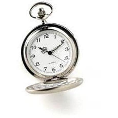 High Polish Pocket Watch