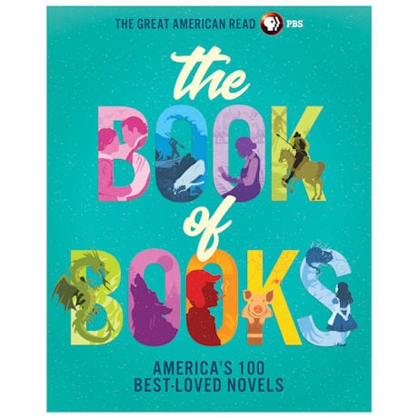 The Great American Read: The Book of Books