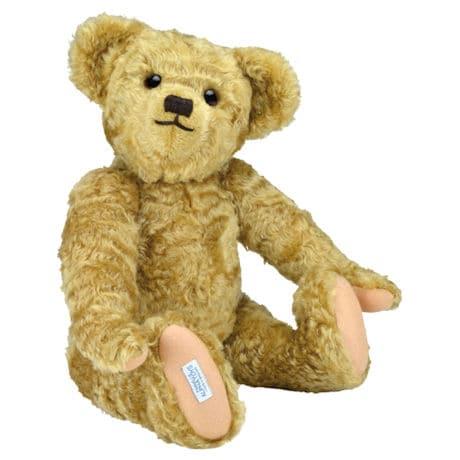 Edward the Bear Plush