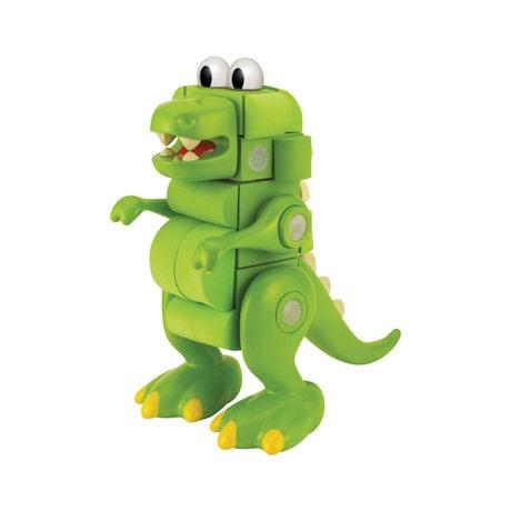 Velcro Blocks T-Rex