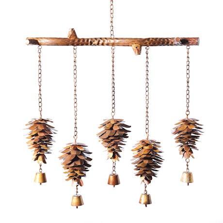 Pinecones Chime