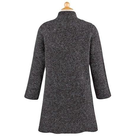 Heidi Sweater Coat