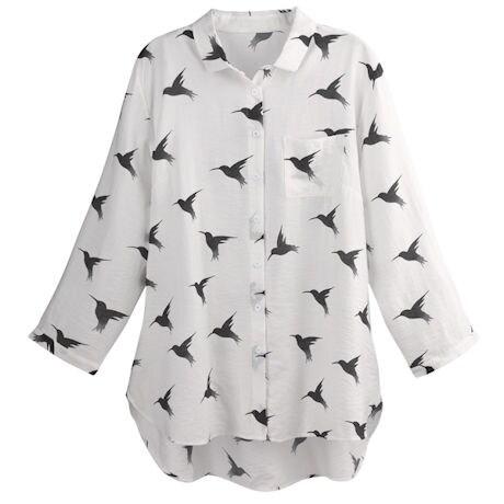 Hummingbirds Shirt