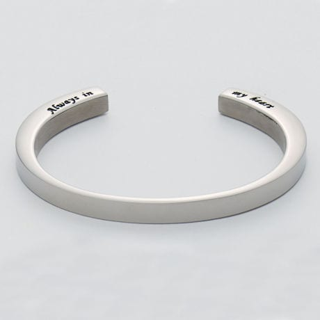 Memorial Ash Bracelet