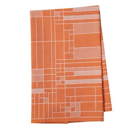 Frank Lloyd Wright® Tea Towels
