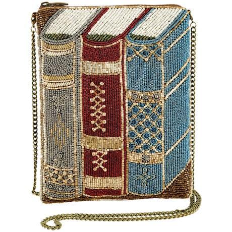 Mary Frances Books Handbag