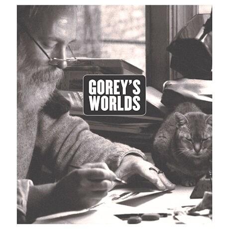 Gorey's Worlds Book