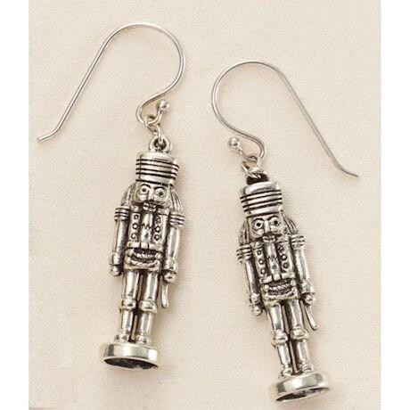 Nutcracker Earrings