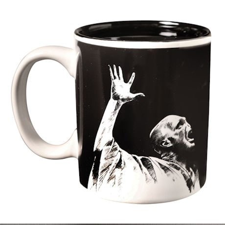 Harry Potter Voldemort Magic Mug
