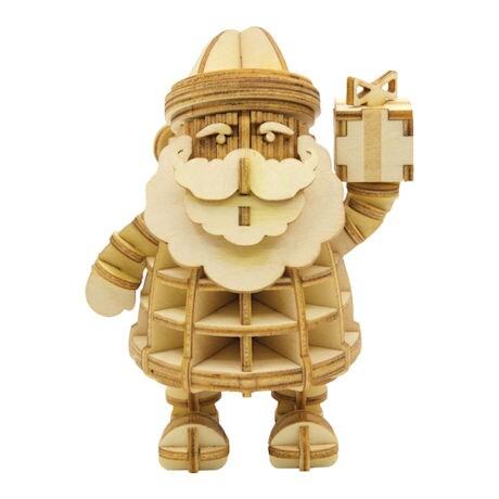 Santa Model Kit