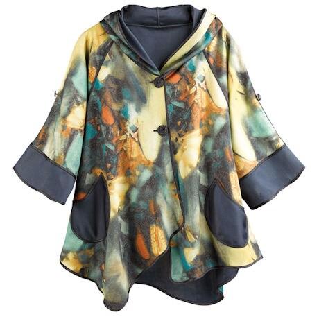 Margaux Reversible Jacket