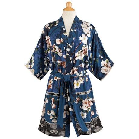 Blossom Kimono Robe