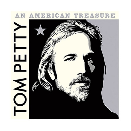Tom Petty: An American Treasure Deluxe Edition - CD Box Set