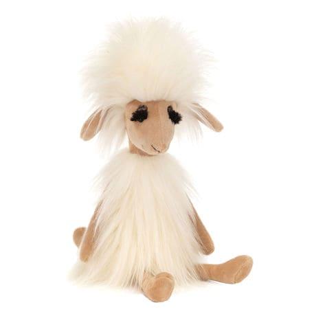 Jellycat Swellegant Sophie Sheep Plush