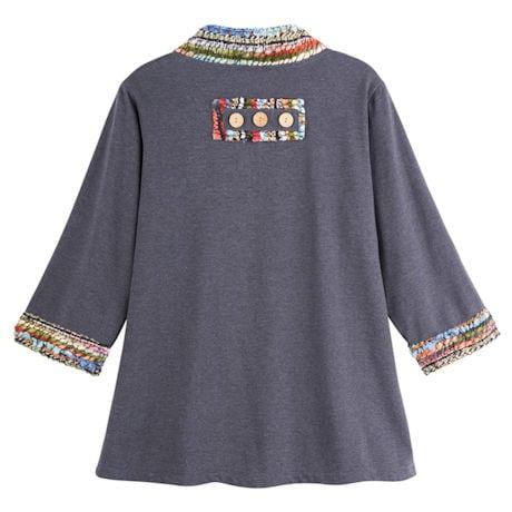 Folkloric Jacket