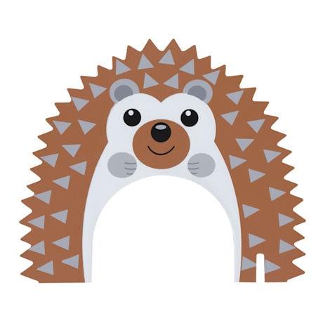 Woodland Creature Croquet Set