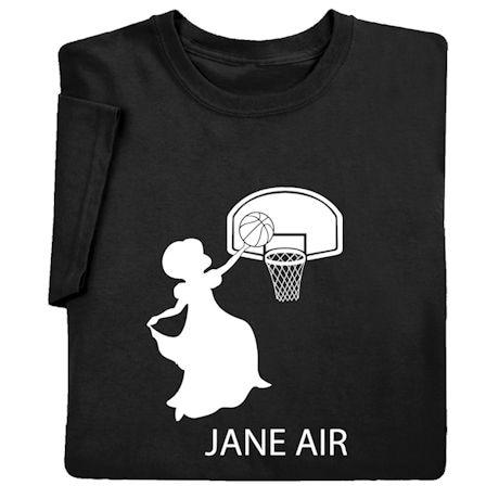 Jane Air Shirts