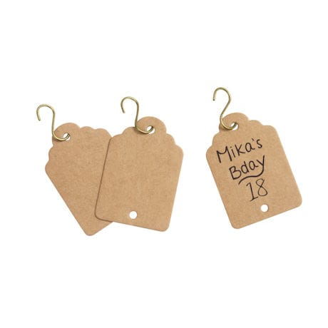 Family Celebrations - Set of 36 Additional Tags