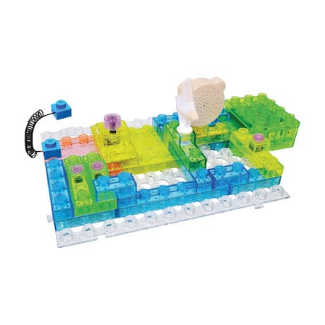 Circuit Blox Builder - 120 Different Projects