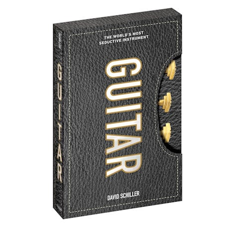 Guitar: The World's Most Seductive Instrument Book