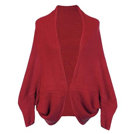 Mezzo Sweater Shrug