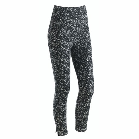 Skinny Support Legging