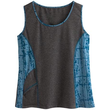 Zen Activewear - Tank