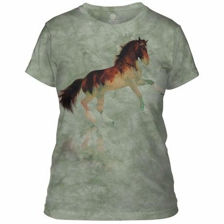 Forest Stallion T-Shirt