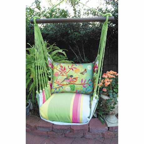 Magical Moment Swing Chair Set