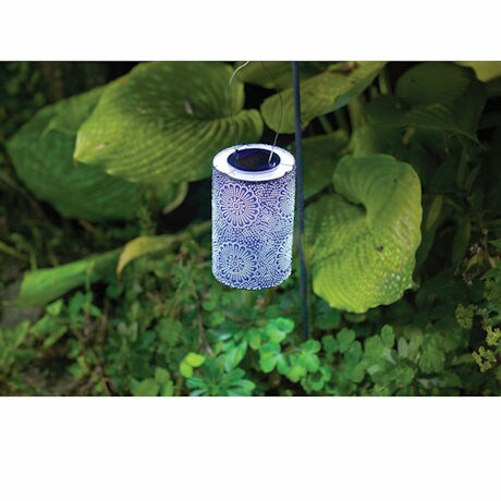 Soji™ Lacey Solar Lanterns