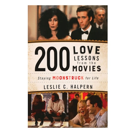 200 Love Lessons From The Movies