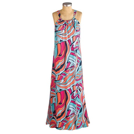 Never-Ending Summer Maxi Dress