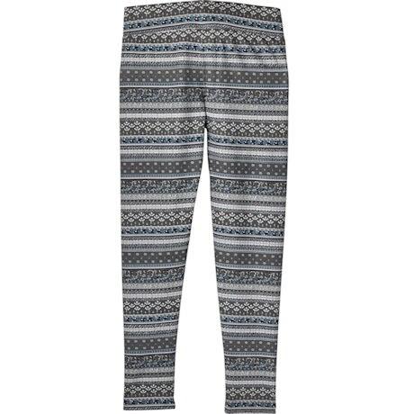 Nordic Printed Leggings