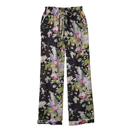 Twilight Garden Lounge Wear - Pants