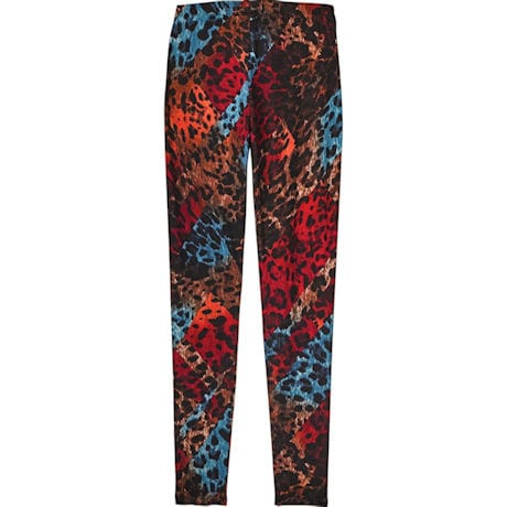 Wild Fantasy Stretch Legging
