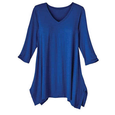 Bamboo Swing Tunic