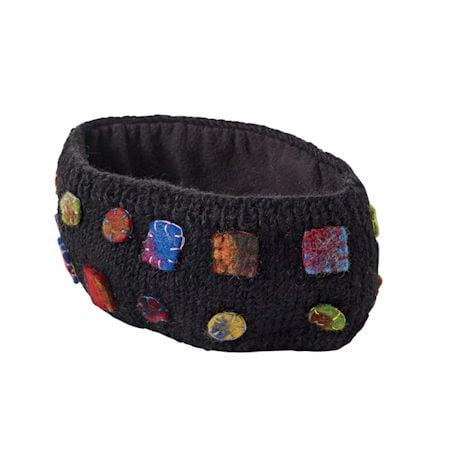 Felt Patches Accessories - Headband