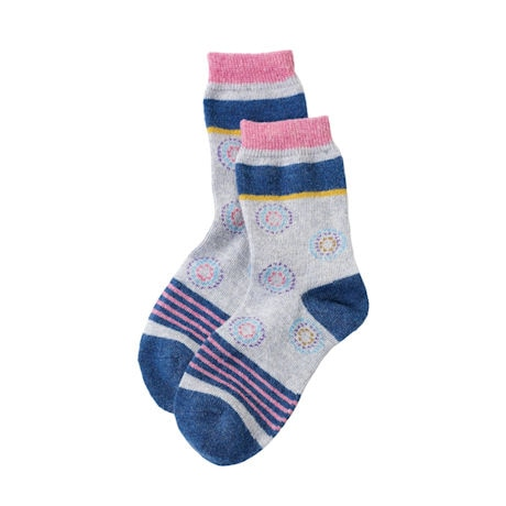 Soft & Sweet Socks