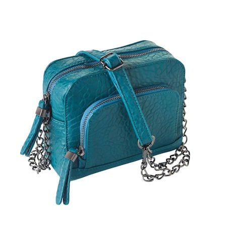 Raleigh Adjustable Strap Crossbody