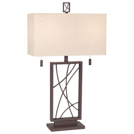 Transitions Table Lamp