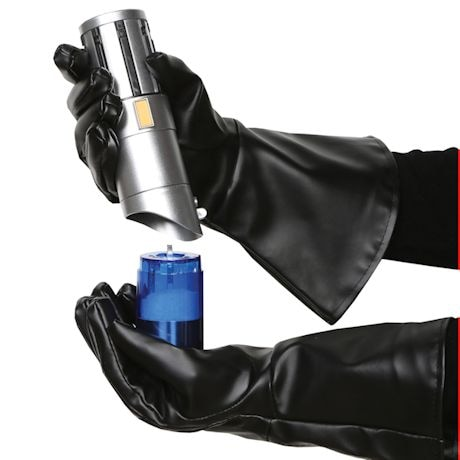 Star Wars® Light Saber Electric Salt & Pepper Mills