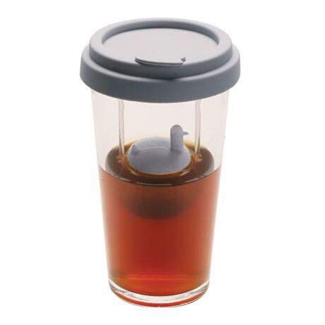Ducky Tea Set